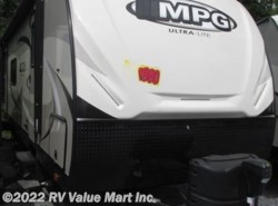 New 2017  Cruiser RV MPG Ultra-Lite 2450RK