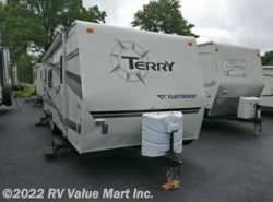 Used 2006  Fleetwood Terry 250RKS