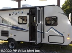 Used 2017 Coachmen Apex Nano 193BHS available in Lititz, Pennsylvania