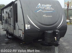 New 2018  Coachmen Apex Ultra-Lite 245BHS by Coachmen from RV Value Mart Inc. in Lititz, PA