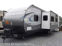 New 2018  Coachmen Catalina SBX 321BHDSCK by Coachmen from RV Value Mart Inc. in Lititz, PA