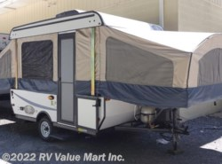 Used 2015  Coachmen Viking Camping Trailers 2107LS by Coachmen from RV Value Mart Inc. in Lititz, PA