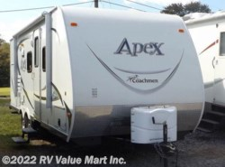 Used 2013 Coachmen Apex 215RBK available in Lititz, Pennsylvania