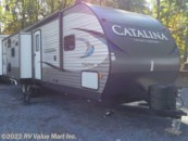 2018 Coachmen Catalina Legacy Edition 293RLDS