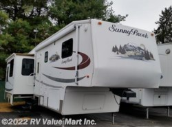 Used 2007  SunnyBrook Titan 32BWKS by SunnyBrook from RV Value Mart Inc. in Lititz, PA