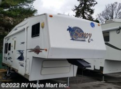 Used 2006  Holiday Rambler Savoy 29RES by Holiday Rambler from RV Value Mart Inc. in Lititz, PA