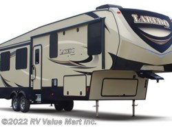 New 2018  Keystone Laredo 285SBH by Keystone from RV Value Mart Inc. in Lititz, PA