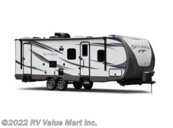 New 2018  Palomino Solaire Ultra Lite 292-QBSK by Palomino from RV Value Mart Inc. in Lititz, PA