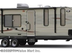 New 2018  Forest River Cherokee 274RK by Forest River from RV Value Mart Inc. in Lititz, PA