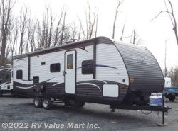 New 2018  Dutchmen Aspen Trail LE Series 26BH by Dutchmen from RV Value Mart Inc. in Lititz, PA