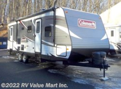 Used 2017  Dutchmen Coleman Lantern - Conventional 263BH by Dutchmen from RV Value Mart Inc. in Lititz, PA