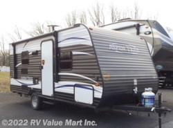 New 2018  Dutchmen Aspen Trail LE Series 1800RB by Dutchmen from RV Value Mart Inc. in Lititz, PA