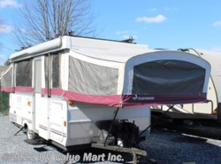 Used 2007  Fleetwood Coleman Acadia 4131 by Fleetwood from RV Value Mart Inc. in Lititz, PA