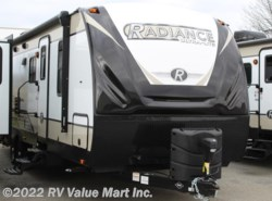 New 2018  Cruiser RV Radiance Ultra Lite R-22RB by Cruiser RV from RV Value Mart Inc. in Lititz, PA