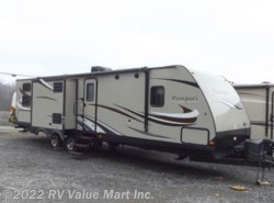 Used 2016 Keystone Passport 3320BH available in Lititz, Pennsylvania