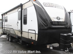New 2018  Cruiser RV Radiance Ultra Lite R-25RK by Cruiser RV from RV Value Mart Inc. in Lititz, PA