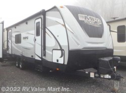 New 2019  Cruiser RV MPG Ultra-Lite  2450RK by Cruiser RV from RV Value Mart Inc. in Lititz, PA