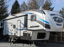 New 2018  Forest River Cherokee Arctic Wolf 315TBH8 by Forest River from RV Value Mart Inc. in Lititz, PA