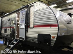 New 2018  Forest River Cherokee  by Forest River from RV Value Mart Inc. in Lititz, PA