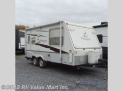 Used 2006 Starcraft Antigua Expandable 195CK available in Lititz, Pennsylvania
