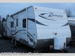 Used 2011  CrossRoads Zinger ZT23FB