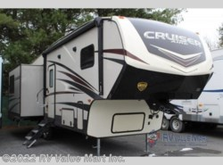New 2018 CrossRoads Cruiser Aire CR28RL available in Lititz, Pennsylvania