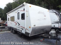 Used 2010  Heritage One RV Ground Control 22FK by Heritage One RV from RV Value Mart Inc. in Lititz, PA