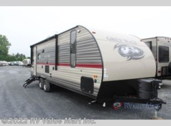 New 2019  Forest River Cherokee Grey Wolf 23MK by Forest River from RV Value Mart Inc. in Lititz, PA