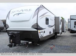 New 2019 Palomino Solaire Ultra Lite 312TSQBK available in Lititz, Pennsylvania