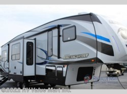 New 2019  Forest River Cherokee Arctic Wolf 305ML6 by Forest River from RV Value Mart Inc. in Lititz, PA