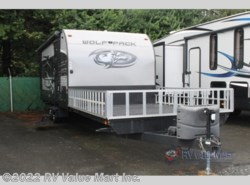 Used 2016 Forest River Cherokee Wolf Pack 20PACK10 available in Lititz, Pennsylvania