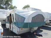 2002 Coachmen Viking 2206ST