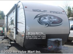Used 2015 Forest River Cherokee Wolf Pack 28WP available in Lititz, Pennsylvania
