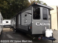 Used 2017 Coachmen Catalina Destination Series 39FKTS available in Lititz, Pennsylvania