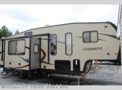 New 2017 Forest River Cherokee 255P available in Lititz, Pennsylvania