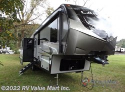 New 2019 Keystone Laredo 325RL available in Lititz, Pennsylvania