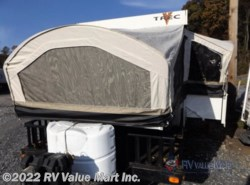 Used 2010 Coachmen Viking Camping Trailers V3 V-Trec available in Lititz, Pennsylvania
