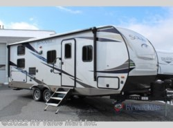 New 2019 Palomino Solaire Ultra Lite 240BHS available in Lititz, Pennsylvania
