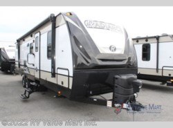 New 2019 Cruiser RV Radiance Ultra Lite 26BH available in Lititz, Pennsylvania