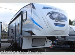New 2019  Forest River Cherokee Arctic Wolf 265DBH8
