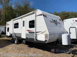 Used 2013  Heartland Trail Runner SLT 27BHK SLE