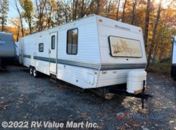 Used 1998  Fleetwood Wilderness 37W