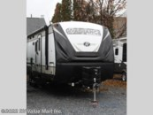 2019 Cruiser RV Radiance Ultra Lite 26BH
