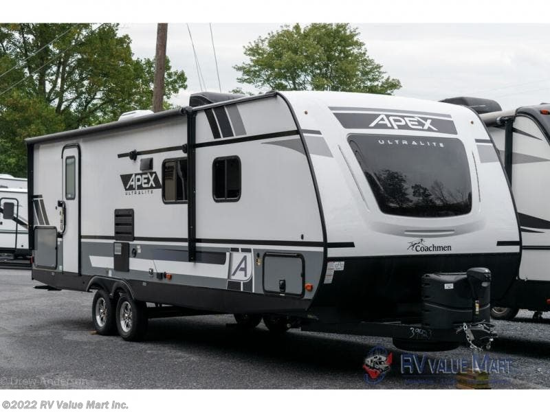 2021 Coachmen Apex Ultra-Lite 265RBSS
