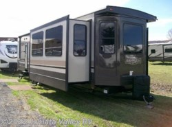 New 2017  CrossRoads Hampton 380FD by CrossRoads from Juniata Valley RV in Mifflintown, PA