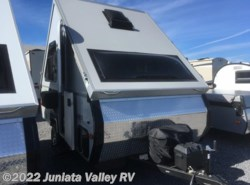New 2017  Aliner Ranger 12 Rear Sofa by Aliner from Juniata Valley RV in Mifflintown, PA