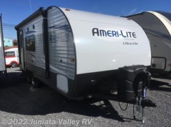 New 2017  Gulf Stream Ameri-Lite 218MB by Gulf Stream from Juniata Valley RV in Mifflintown, PA