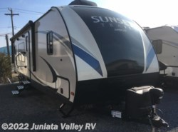 New 2017  CrossRoads Sunset Trail Lite Weight 291RK by CrossRoads from Juniata Valley RV in Mifflintown, PA