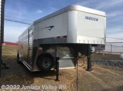 Used 2015  Liberty, Inc.  Travalum by Liberty, Inc. from Juniata Valley RV in Mifflintown, PA