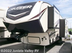 New 2017  CrossRoads Cruiser Aire CR29SI by CrossRoads from Juniata Valley RV in Mifflintown, PA
